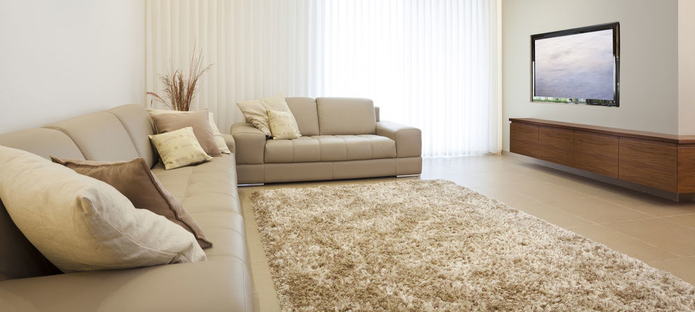 How to clean rugs. Basic tips and guidance.