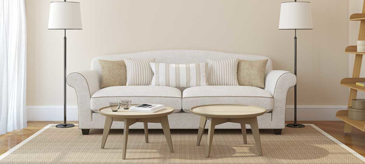 How to clean upholstered furniture. Guide to upholstery cleaning.