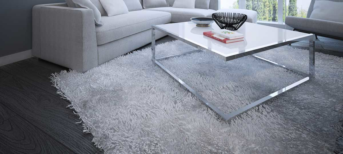 Shag pile rug cleaning: A guide to clean long pile rugs