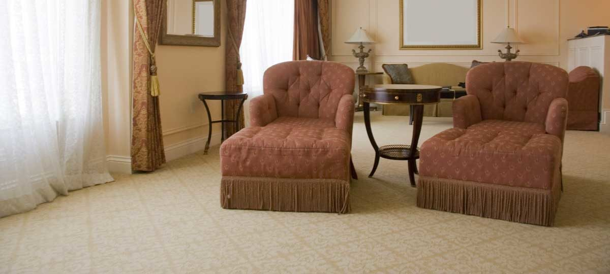 Wool carpet cleaning guide