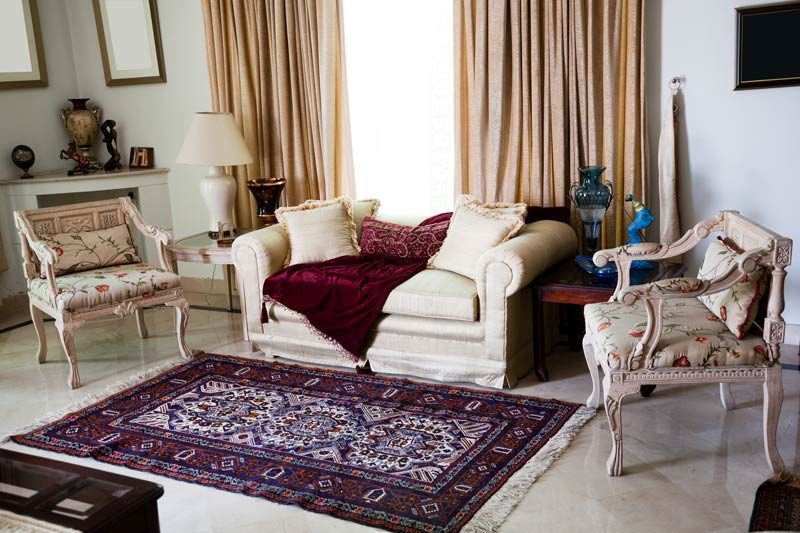 Best Upholstery Cleaning & Fine Carpet Cleaning Services UK
